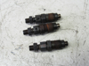 Picture of 3 Kubota 1G677-53903 Fuel Injectors off D1105-E