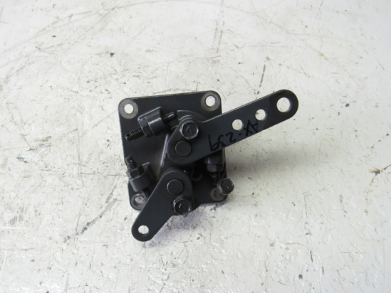 Picture of Kubota 16205-57015 Speed Control Plate Levers to certain D1105-E D1305-E 16205-57010