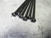 Picture of 6 Kubota 16241-15114 Push Rods off D1105-E
