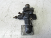 Picture of Kubota 16226-72700 Thermostat Housing Water Flange Cover to certain D1105-E engine 16219-73260