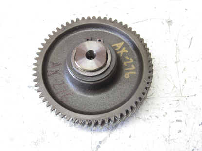Picture of Kubota 16271-24010 Timing Idler Gear & Shaft to certain D1105-E 16241-24250