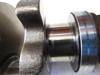 Picture of Kubota 1J040-23010 Crankshaft to certain D1305-E engine 1J040-23012