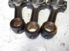 Picture of Kubota 1G700-22010 Connecting Rod to certain D1305-E engine 16292-22016