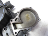 Picture of Kubota 1G700-04022 Gear Case Timing Cover to certain D1305-E engine 1G700-04020 1G700-04024 1G700-04025