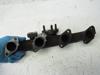 Picture of Kubota Exhaust Manifold to certain V1505-T engine Toro 105-3764