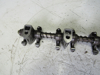 Picture of Kubota Rocker Arm Shaft Assy V1505-T-EU1 Engine Toro 105-3757 98-9505 98-9501