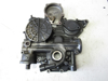 Picture of Kubota Gearcase Timing Cover to certain V1505-T Engine Toro 105-3707 115-4117