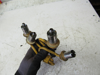 Picture of Caterpillar Cat 436-1105 436-1106 436-1107 436-1108 Fuel Injector Pipes Lines to certain C3.3B & Kubota V3307-CR engine