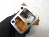 Picture of Caterpillar Cat 397-9963 Thermostat Housing Water Flange 397-9964