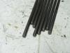 Picture of 8 Caterpillar Cat 387-9831 Push Rods to certain C3.3B V3307 engine Kubota 1G772-15110