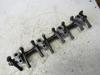 Picture of Caterpillar Cat 388-7479 Valve Rocker Arm Shaft Assy to certain C3.3B engine 388-7483 388-7484 436-0856 Kubota V3307 1G772-14260 1G772-14020 1G772-14150