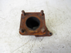 Picture of Caterpillar Cat 436-0822 Exhaust Pipe Turbo Flange to certain C3.3B engine