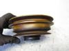 Picture of Caterpillar Cat 397-9968 Crankshaft Fan Drive Pulley to certain C3.3B engine