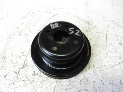 Picture of Caterpillar Cat 383-0383 Fan Pulley to certain C3.3B engine