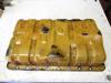 Picture of Caterpillar Cat 388-7436 Oil Pan to certain C3.3B engine Kubota V3307