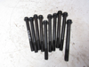 Picture of 10 Caterpillar Cat 584-5183 Cylinder Head Bolts to certain C3.3B engine