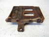 Picture of Caterpillar Cat 450-1134 DPF Bracket to certain C3.3B engine