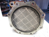 Picture of Caterpillar Cat 437-3549 20R-8036 DPF Filter to certain C3.3B engine Kubota 1J451-18251