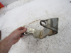 Picture of Caterpillar Cat 450-1130 DPF Bracket to certain C3.3B engine 450-1131 450-1132 450-1133