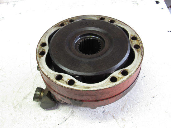 Picture of Ditch Witch 150-4390 Hydraulic Drive Motor 158-704 for H311 Chain Trencher off 3500DD