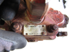 Picture of Ditch Witch 158-628 Hydraulic Spool Control Valve off 3500DD Trencher 986 910