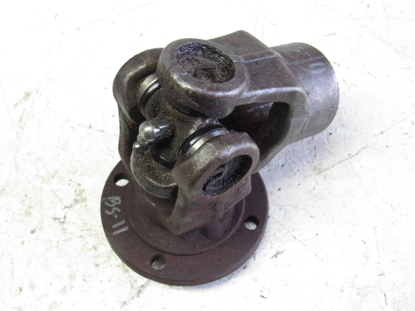 Picture of Ditch Witch 182-135 180-711 Drive Line Yoke U-Joint Shaft off 3500DD Trencher