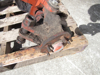 Picture of Ditch Witch Complete Front Axle Dana 44 off 3500 Trencher 161-080 161-137 160-402 160-403 160-380 160-415 501-286