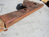 Picture of Ditch Witch 140-540 140-114 Boom & Stub off H311 on 3500 Trencher