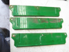 "Picture of 3 John Deere TCU29043 Grass Shields for certain 18"" QA5 reels"