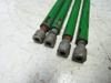 "Picture of 4 John Deere TCU26728 Adjuster Tubes & Sockets to certain 18"" QA5 Reels TCU25398 TCU24958"