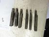 "Picture of 6 John Deere TCU24460 Front Roller Brackets to certain 18"" QA5 Reels UC16108"