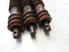 """Picture of 3 John Deere TCA19332 Spiral Grooved Rollers to certain 18"""" QA5 Reels"""