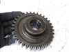 Picture of Kubota 31343-44230 Front Four Wheel Drive Shift Gear 33T