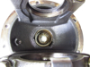 Picture of Kubota 31353-43260 Front 4WD Axle Differential Pinion Bearing Carrier Case Housing
