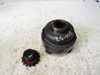 Picture of Kubota 31353-43312 Front 4WD Axle Differential Case w/ Gears 31353-43353 31353-43343