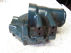 Picture of Kubota 35000-43822 LH Left Front Axle Bevel Gear Case Swivel Final Housing 35000-43825