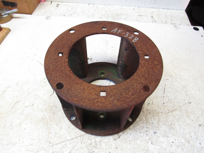 Picture of John Deere AFH205969 Outer Disk Drum 916 926 936 946 956 990 994 Disc Mower Conditioner MOCO AFH218611