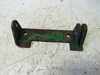 Picture of John Deere AE58693 LH Left Gage Shoe Bracket 916 926 936