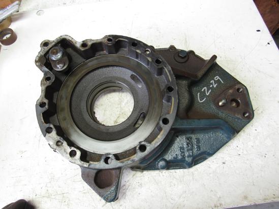 Picture of Kubota 31341-28152 LH Left Brake Case Axle Drop Housing 31341-28154 31341-28156