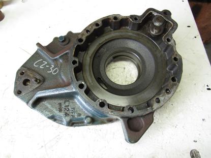 Picture of Kubota 31341-28130 RH Right Brake Case Axle Drop Housing 31341-28135