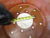 Picture of Kubota 32470-27660 Rim Disk Disc Wheel Center 34220-27660