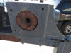 Picture of Claas Jaguar Header Adapter Coupler Attachment