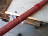Picture of Claas 0001383700 138370.0 Drive Shaft