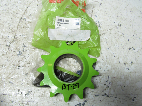 Picture of Claas 0009181800 9181800 918180.0 Gear