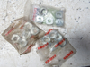 Picture of 15 Claas 0009095682 9095682 909568.2 Tine Washers