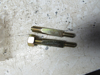 Picture of 2 Claas 0009071322 9071322 907132.2 Wedge Bolts