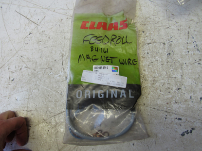 Picture of Claas 0009878710 9878710 987871.0 Wire