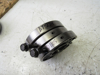 Picture of Kubota 16292-07091 16261-07040 16261-07050 Bearing Case Wheels to certain D1105-E