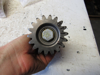 Picture of Claas 0001384712 1384712 138471.2 Pinion Shaft Gear