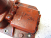 Picture of Ditch Witch 166-027 Transmission Cover ONLY No forks